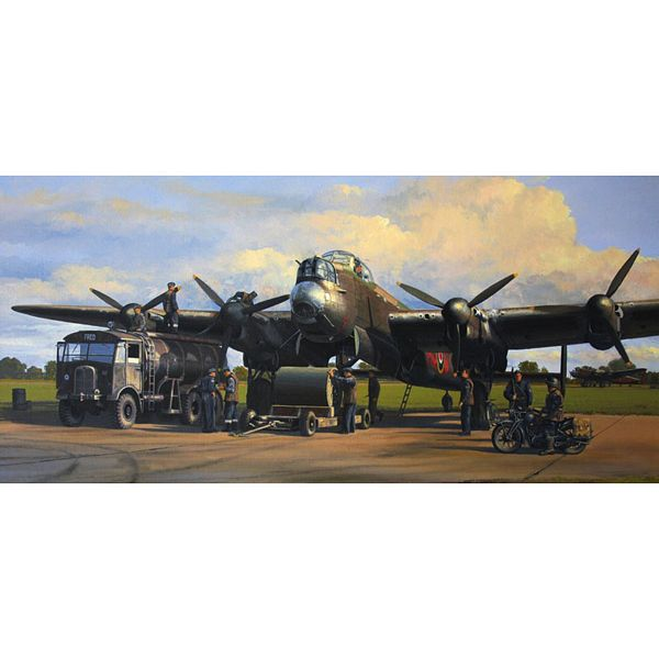 Gibsons Dambusters 636 piece Jigsaw Puzzle