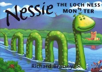 The Story Book of Nessie