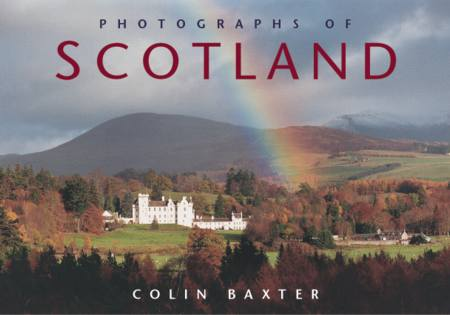 Photographs Of Scotland