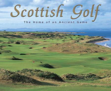 Scottish Golf Souvenir Guide