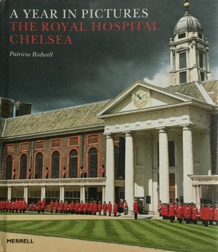 The Royal Hospital Chelsea