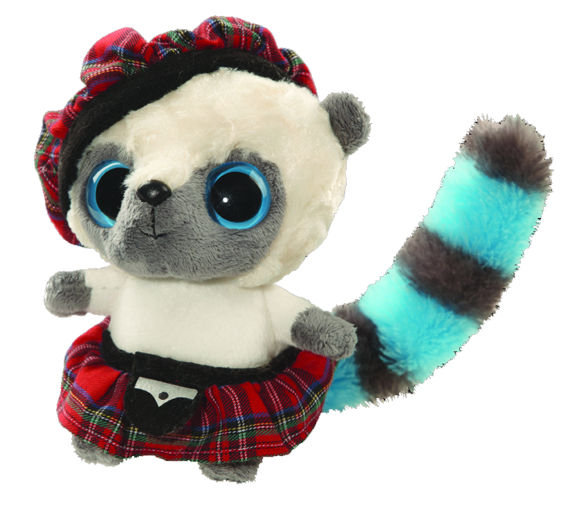 Tartan Soft Toys & Collectables